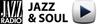 Ecoutez Jazz Radio, Jazz et Soul