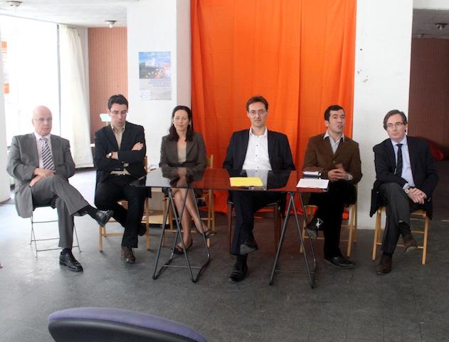 Cantonales : Le Modem n'adoube pas le candidats lyonnais