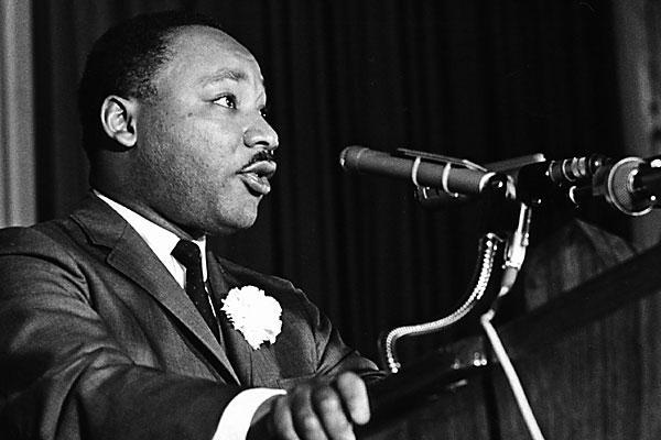 Pour la diversité, le Cercle Martin Luther King de Lyon voit le jour