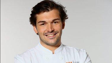 Thibault Sombardier : un lyonnais en finale de Top Chef