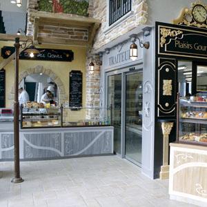 Le boulanger Pozzoli ouvre à Vaise