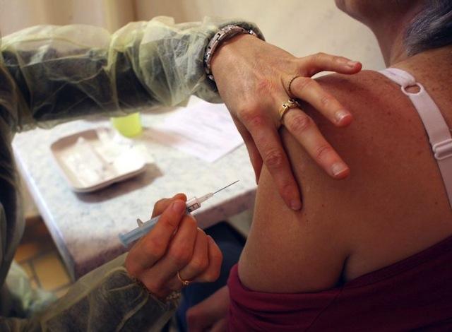 Rhône-Alpes toujours autant frappée par l'épidémie de grippe
