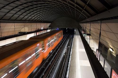 Du nouveau dans l'accident du métro D
