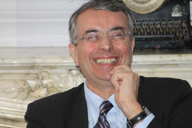 Jean-Jack Queyranne nommé au Comité national du développement durable