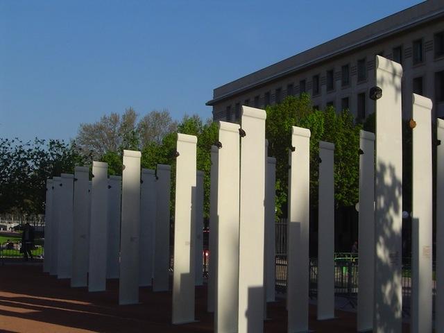 La justice annule les arrêtés autorisant le Mémorial du génocide arménien