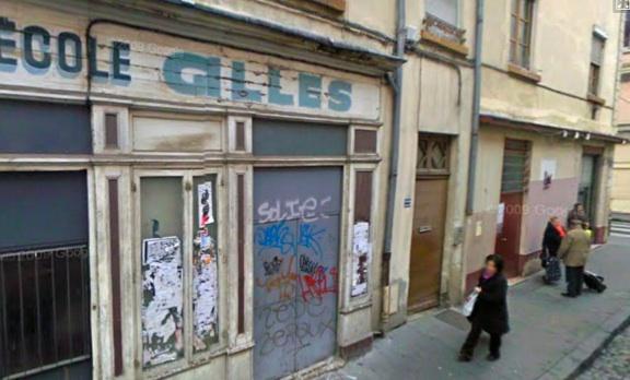 Un mur mitoyen entre deux immeubles du 7e arrondissement s'est effondré