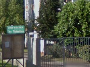 Education : l'idée des portiques fait son chemin, même à Vaulx-en-Velin