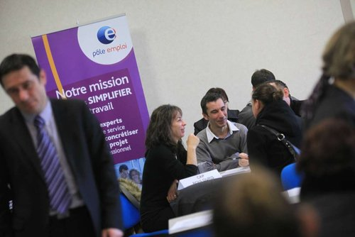 Le marché de l'emploi en nette hausse, pour les cadres, cette année