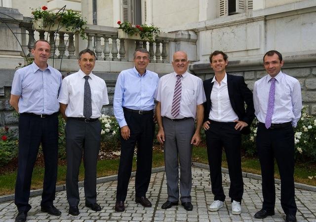 Rallonges budgétaires à prévoir pour Annecy 2018