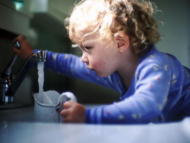 L'eau du robinet de l'agglomération baptisée