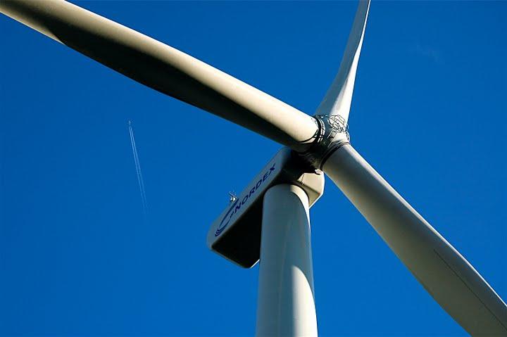 Des éoliennes pourraient êtres installées entre le Rhône et la Loire