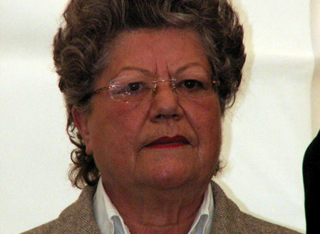 Décès d'Anne de Fleurieu, maire d'Arnas