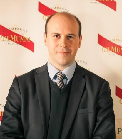 Fabien Perrussel - DR