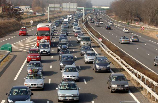Beaucoup de monde attendu sur les routes samedi