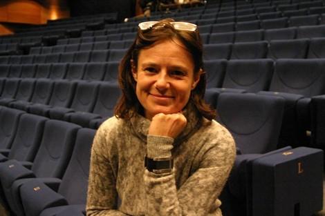 Lyon : Dominique Hervieu, nouvelle reine de la Maison de la Danse