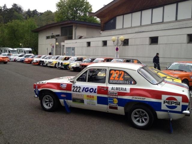 Rallye de Charbonnières : 200 000 personnes attendues pour la 66e édition