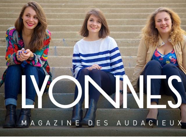 Le webmagazine Lyonnes mis en demeure par Lyon Capitale