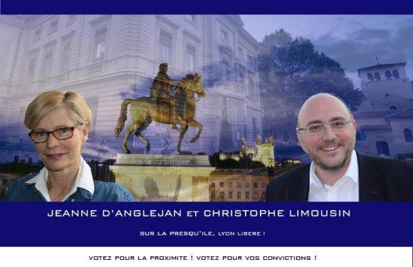 """Municipales à Lyon : """"Lyon Libéré"""" jette l'éponge"""
