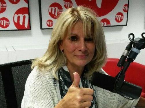 MFM Radio, basée à Lyon, recrute Evelyne Adam