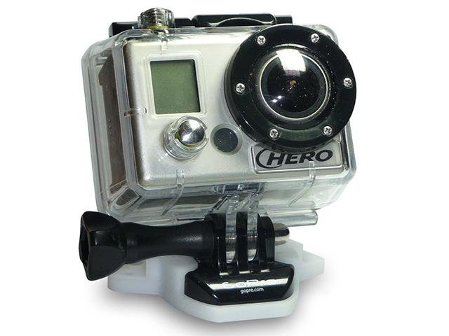 Rhône-Alpes : le géant américain GoPro s'offre l'entreprise Kolor