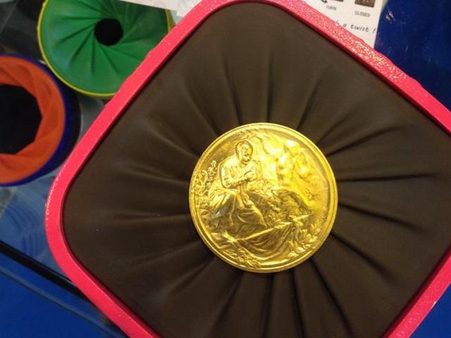 Concours Lépine : une médaille d'or et des contacts en Chine et aux Etats-Unis pour les Lyonnais de Neolid