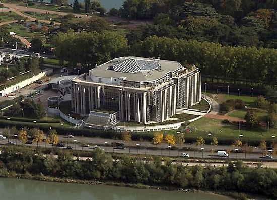 Le centre global anticrise d'Interpol va-t-il échapper à Lyon ?