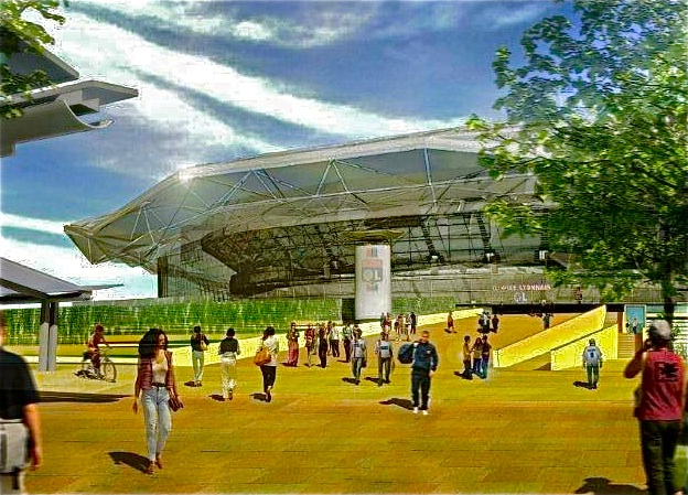 Grand Stade de l'OL : J -10 avant la déclaration d'intérêt général ?