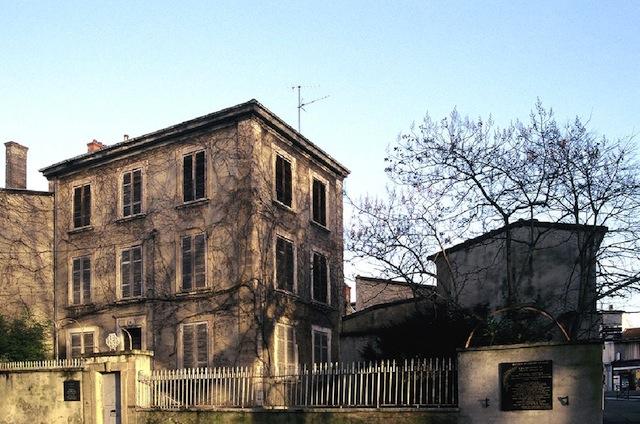 François Fillon inaugurera le mémorial Jean Moulin à Caluire