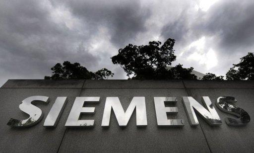 Les négociations sont cette fois terminées chez Siemens