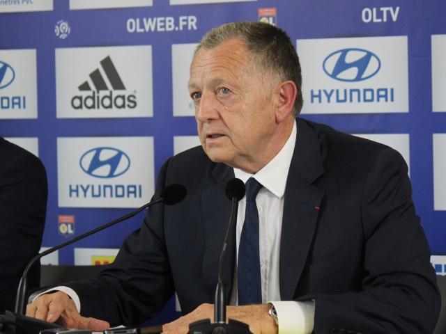 Depuis la création de la Ligue des Champions, l'OL a engrangé 324 millions d'euros de gains
