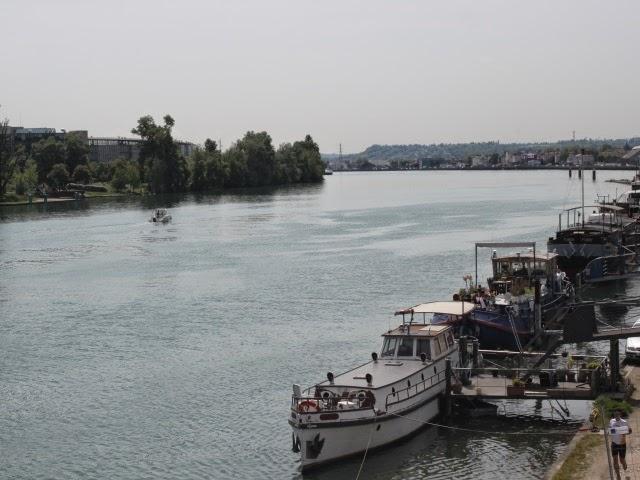L'état des eaux s'améliore en Rhône-Alpes