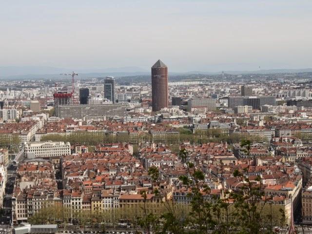 Trois hôtels lyonnais classés parmi les dix meilleurs de Rhône-Alpes
