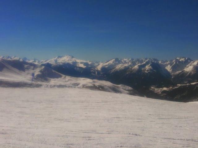 Rhône-Alpes : six stations ouvrent plusieurs pistes de ski ce samedi