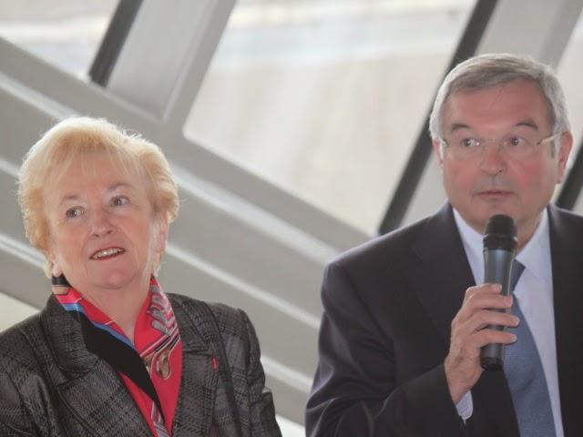 """Le Rhône en faillite ? """"C'est vraiment vouloir salir les gens"""", selon l'ancienne présidente Chuzeville"""