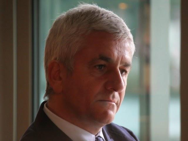 Présidence de l'UDI : Hervé Morin dans le Rhône ce jeudi