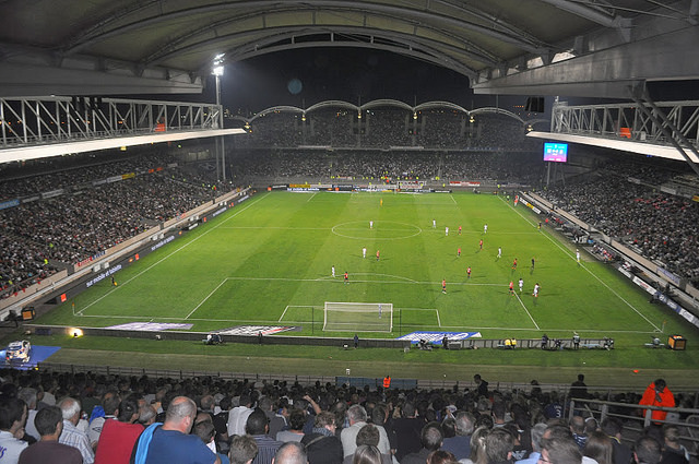 Les supporters de l'ASSE menacent de boycotter le derby à Lyon ce dimanche