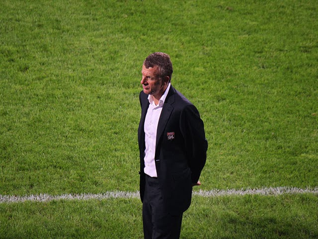 Patrice Lair rejoint la chaîne l'Equipe