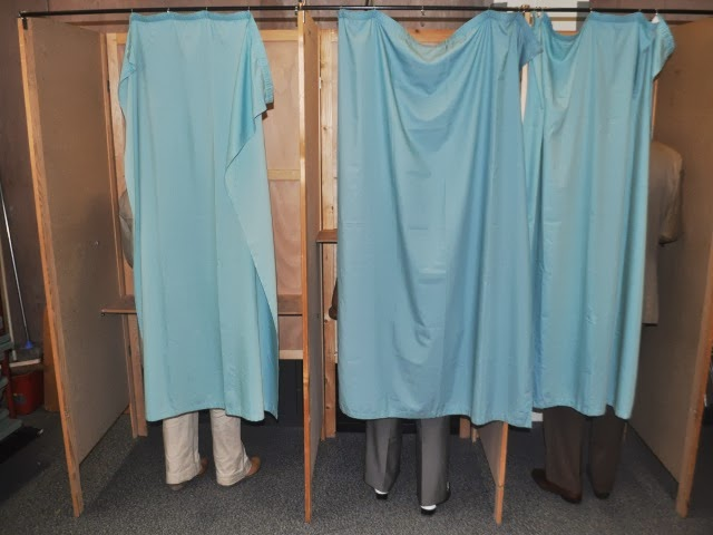 Législatives les horaires des bureaux de vote du rhône ce dimanche