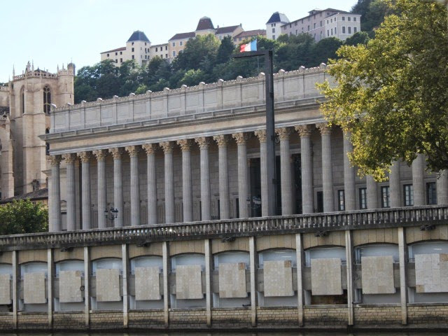Les époux Klarsfeld à Lyon ce mercredi pour évoquer le procès de Klaus Barbie