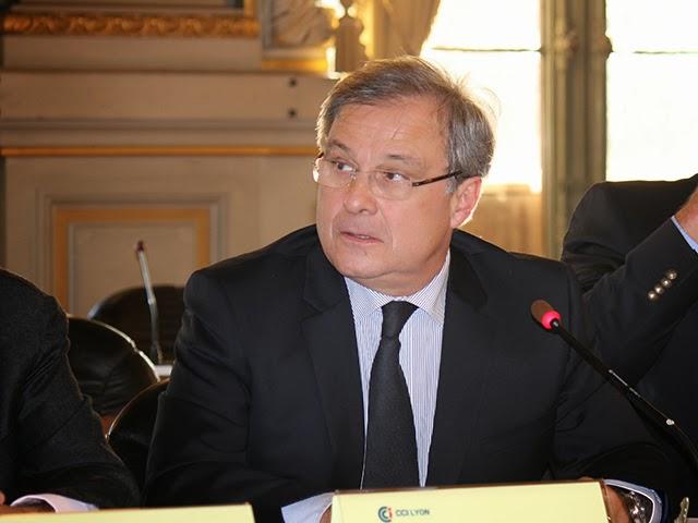 Aéroport Lyon Saint-Exupéry : Imberton (CCI) espère l'ouverture d'un dialogue avec le gouvernement