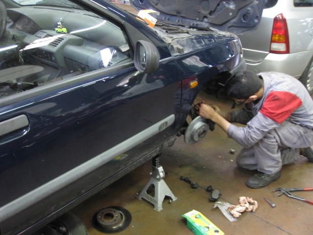 L'Auvergne-Rhône-Alpes classée 3e région la plus chère pour la réparation automobile