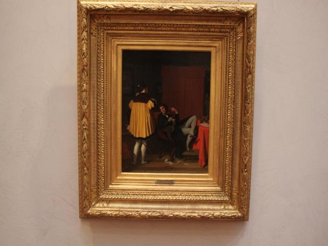 Des oeuvres du Musée des Beaux-Arts de Lyon en haute définition