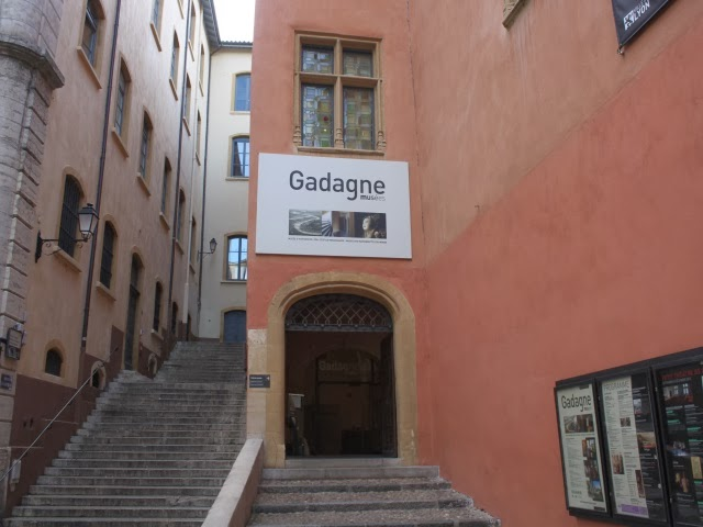 Lyon : le nouveau directeur des Musées Gadagne s'occupera aussi du Musée de l'Imprimerie et du Musée Malartre