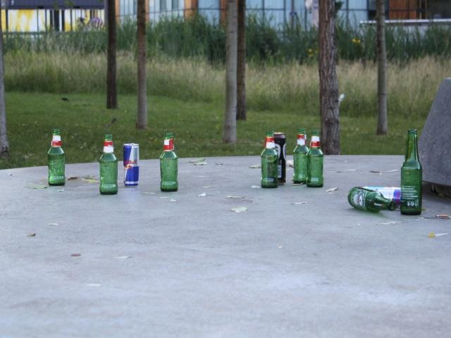 Fête Nationale : pas de pétards ni d'alcool dans les rues du Rhône