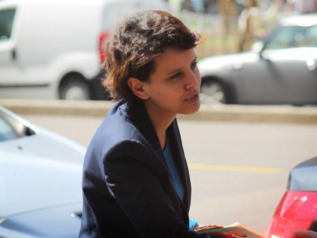 Najat Vallaud-Belkacem annule son déplacement à Villeurbanne