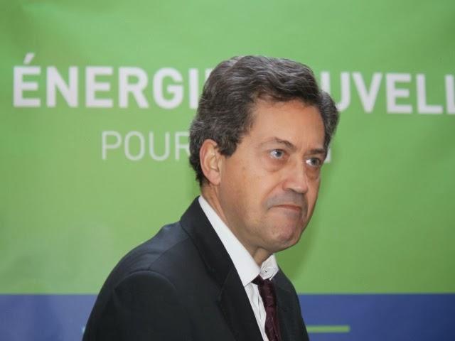 Législatives : Georges Fenech puni par les Républicains après sa sortie sur François Fillon ?
