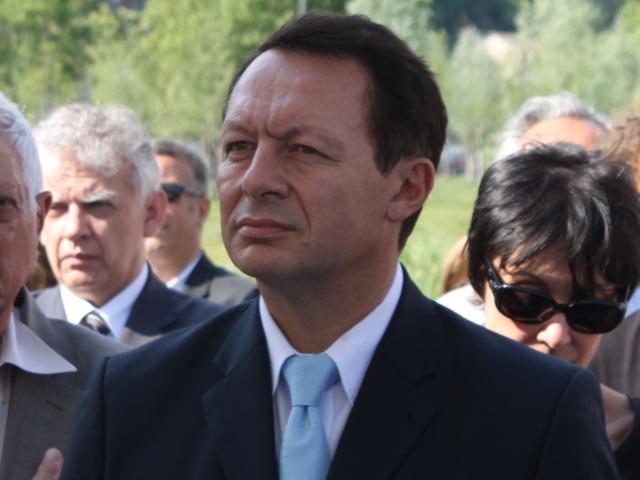 """PRG """"entendu"""" par le PS : Thierry Braillard reste au gouvernement"""