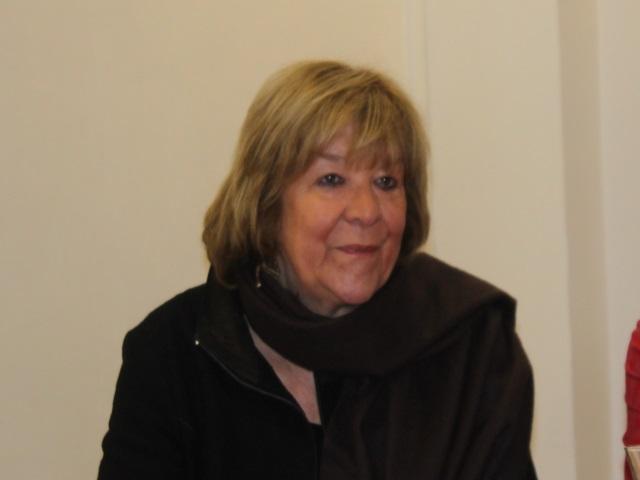 La députée PS du Rhône Pascale Crozon ne fera pas de nouveau mandat en 2017