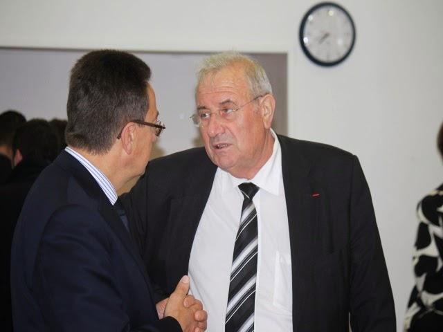 Régionales : l'UMP du Rhône salue le choix de Barnier de ne pas se présenter contre Wauquiez