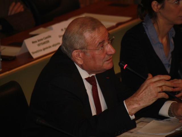 Sénat : Michel Forissier désigné membre d'une commission d'enquête sur les réseaux djihadistes